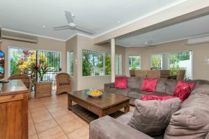 The Villas Palm Cove - Geraldton Accommodation