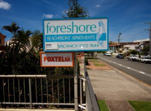 Foreshore Apartments Mermaid Beach - Geraldton Accommodation