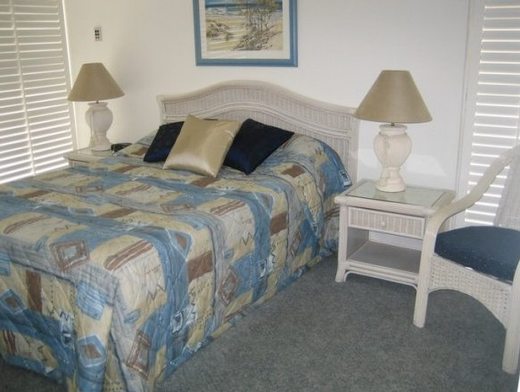 Talisman Holiday Apartments - Geraldton Accommodation