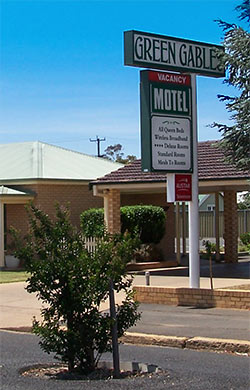 Green Gables Motel - Geraldton Accommodation