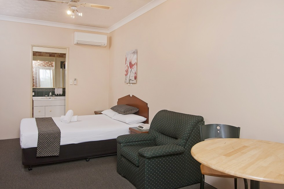 Airport Clayfield Motel - Geraldton Accommodation