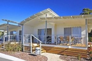 BIG4 Easts Beach Holiday Park - Geraldton Accommodation