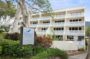Marlin Waters Beachfront Apartments - Geraldton Accommodation