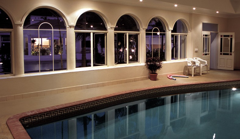 Royal Woods Resort - Geraldton Accommodation