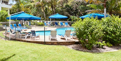 The Islander Holiday Resort - Geraldton Accommodation