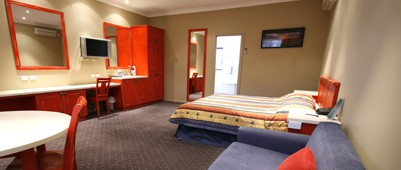Best Western A Trapper's Motor Inn - Geraldton Accommodation