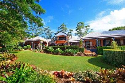Montville Provencal Boutique Hotel - Geraldton Accommodation