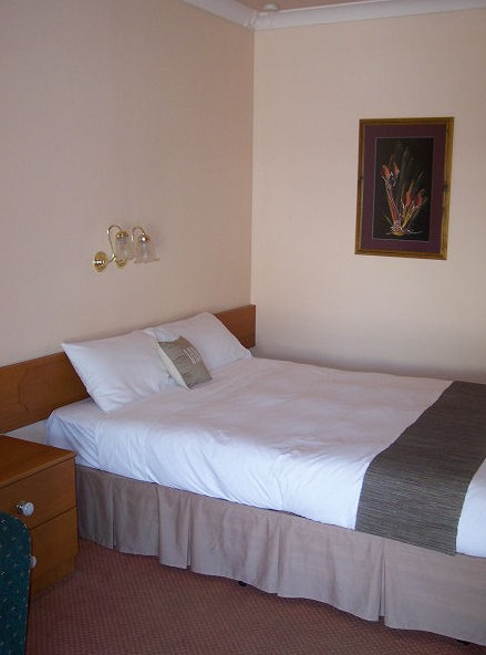 Philadelphia Motor Inn - Geraldton Accommodation