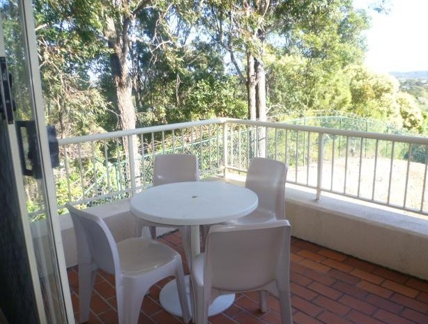 The Hill Apartments - Geraldton Accommodation