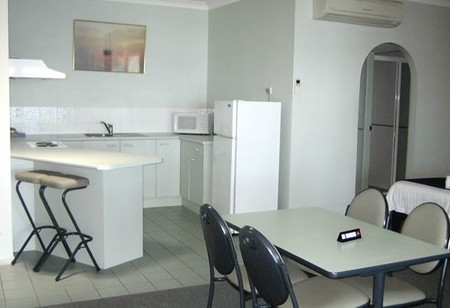 Moby Dick Waterfront Resort Motel - Geraldton Accommodation