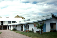 Fishpen Holiday Units - Geraldton Accommodation