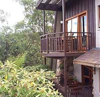 Studio Cottages Romantic Hideaway - Geraldton Accommodation