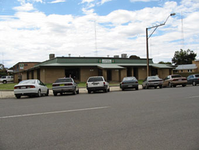 Lameroo Hotel Motel - Geraldton Accommodation