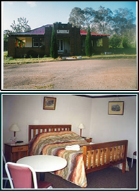 Greta Main Pay Office Guest House - Geraldton Accommodation