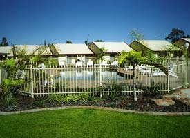 The Western Heritage Motor Inn - Geraldton Accommodation