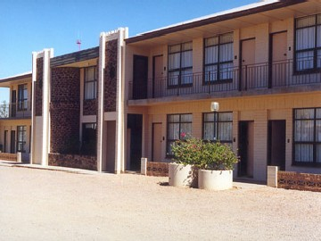 Opal Inn Hotel - Geraldton Accommodation
