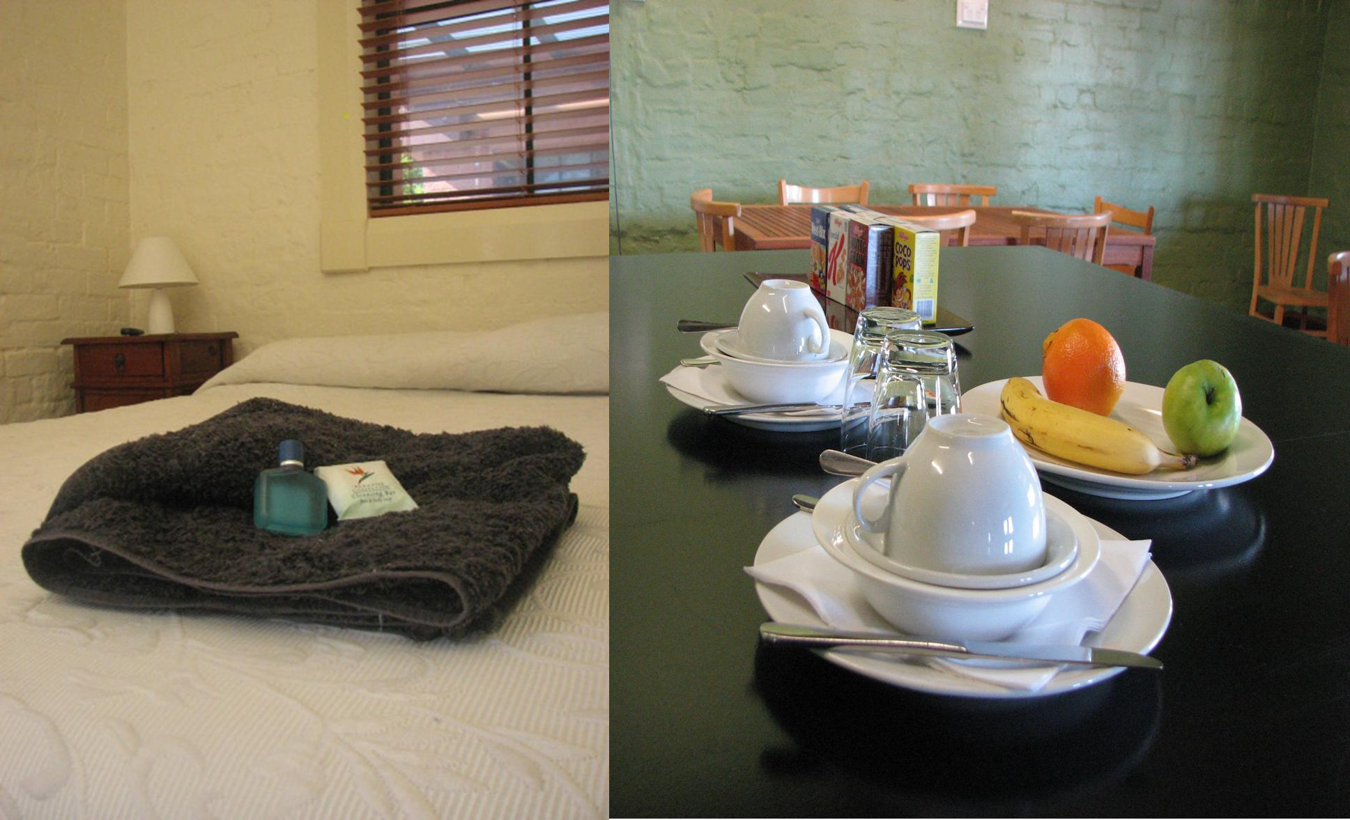 The Imperial Narromine - Geraldton Accommodation