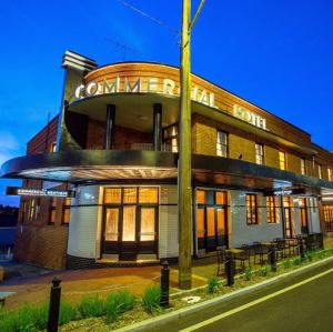 Commercial Boutique Hotel  - Geraldton Accommodation