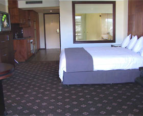 Best Western A Centretown - Geraldton Accommodation