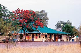 Wauchope Hotel and Roadhouse - Geraldton Accommodation