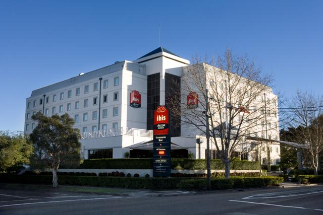 Hotel Ibis Sydney Airport - Geraldton Accommodation