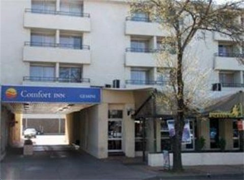 Gemini Hotel - Geraldton Accommodation
