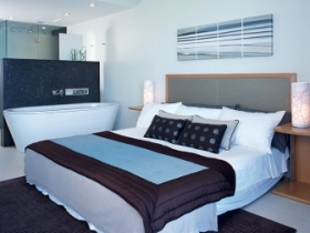 Peppers Blue On Blue Resort - Geraldton Accommodation
