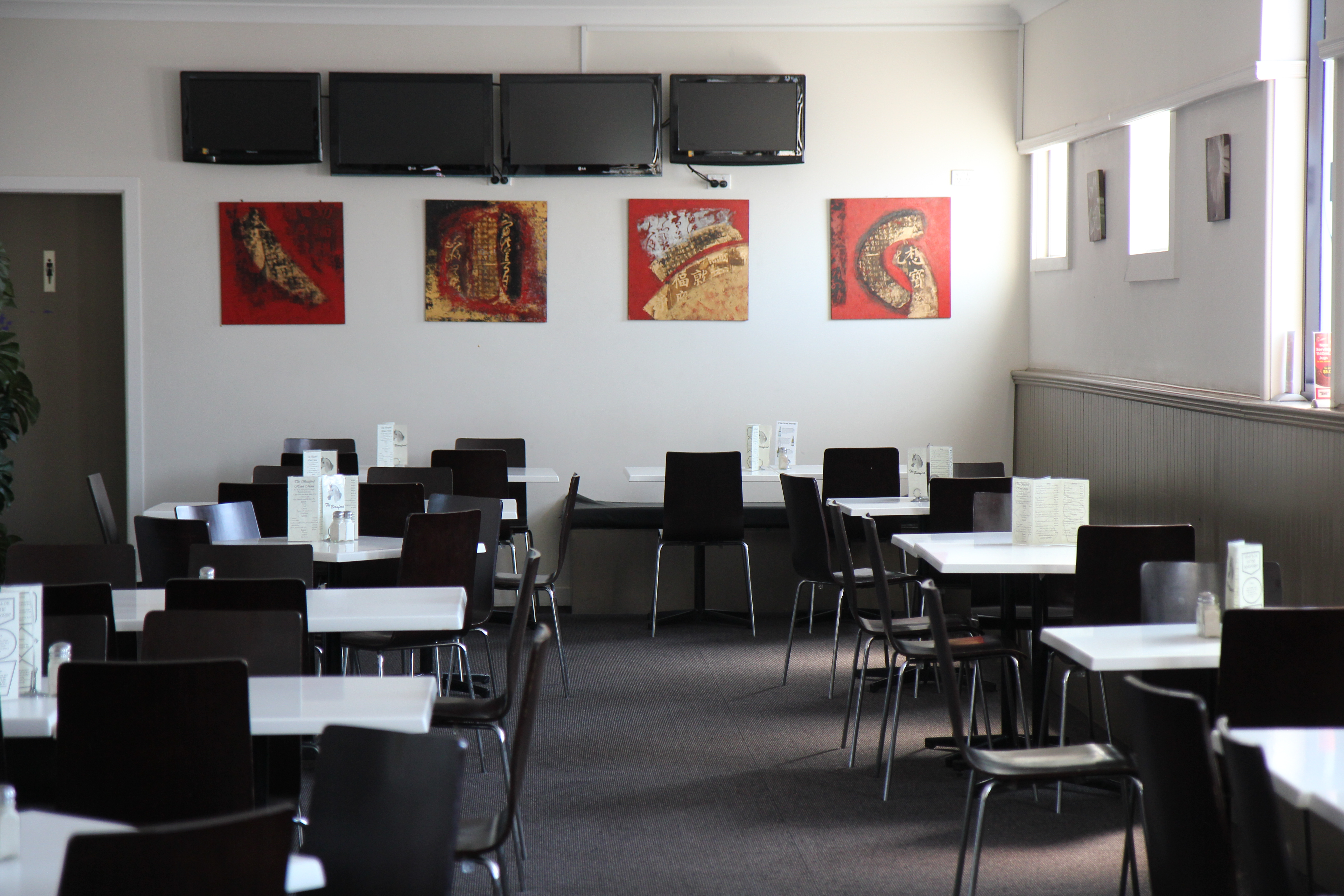 Beauford Hotel - Geraldton Accommodation