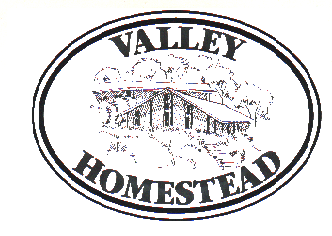 Valley Homestead - Geraldton Accommodation