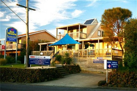 Best Western Great Ocean Road Motor Inn - Geraldton Accommodation