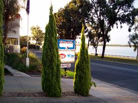 Barmera Lake Resort Motel - Geraldton Accommodation