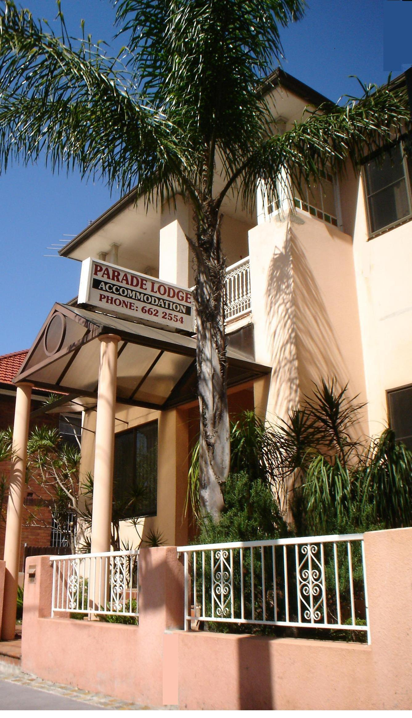 Parade Lodge - Geraldton Accommodation