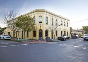 College Lawn Hotel - Geraldton Accommodation