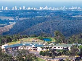 Eagle Heights Mountain Resort - Geraldton Accommodation