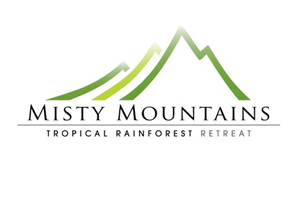 Misty Mountains Tropical Rainforest Retreat - Geraldton Accommodation