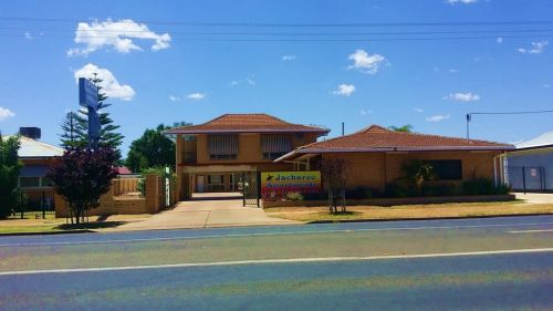 Jackaroo Apartments - Geraldton Accommodation
