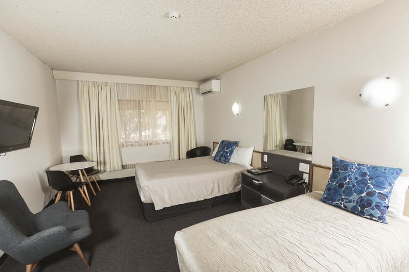Belconnen Way Motel and Serviced Apartments - Geraldton Accommodation