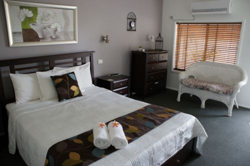Riverside Motel Karuah  - Geraldton Accommodation