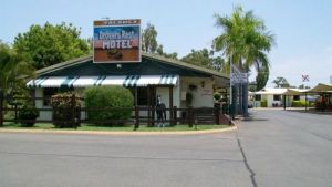 Drovers Rest Motel - Geraldton Accommodation