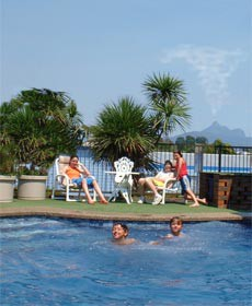Murwillumbah Motor Inn - Geraldton Accommodation