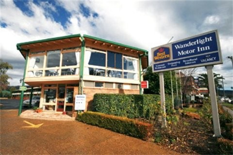 Wanderlight Motor Inn - Geraldton Accommodation