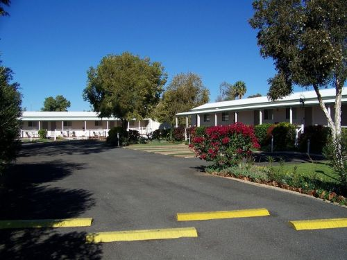 The Country Way Motor Inn - Geraldton Accommodation