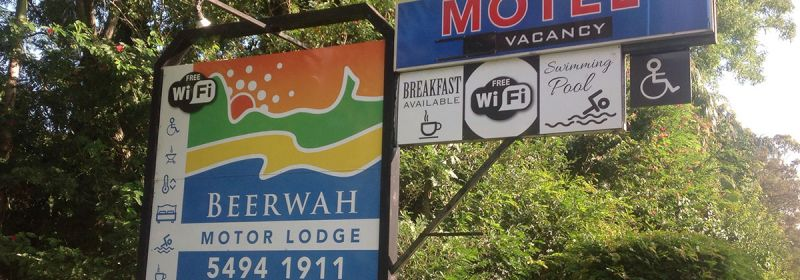 Beerwah Motor Lodge - Geraldton Accommodation