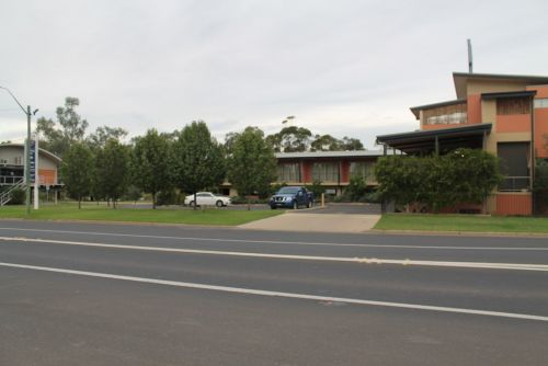 Forbes Victoria Inn - Geraldton Accommodation
