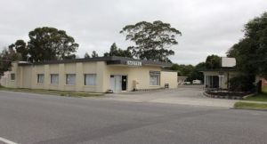 Wilson's Promontory Motel - Geraldton Accommodation