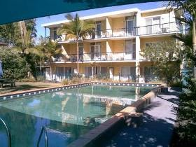 Broadwater Keys - Geraldton Accommodation