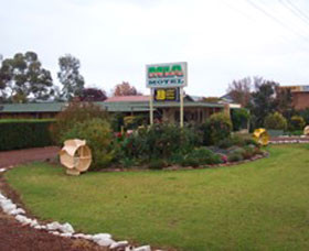 M.I.A. Motel - Geraldton Accommodation
