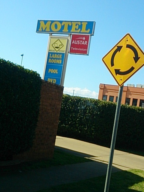 Motel Yambil Inn - Geraldton Accommodation