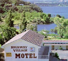 Riverfront Motel - Geraldton Accommodation