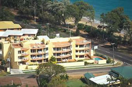 Alexander Luxury Apartments - Geraldton Accommodation